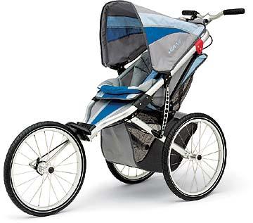 Roda 3 Sepeda Kreatif